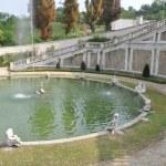 Villa della Regina Turin — Stock Photo #13363122