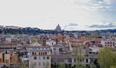 San pedro, roma — Foto de Stock