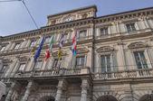 Palazzo di citta turin — Photo