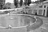 Villa della Regina Turin — Stock Photo