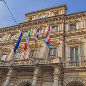 отель palazzo di citta турин — Стоковое фото