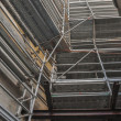 Scaffolding — Stock Photo #24551259