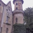 Miradolo castle — Photo