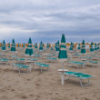 Shore beach — Stockfoto