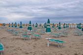 Playa de la costa — Foto de Stock