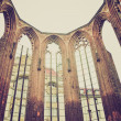 Klosterkirche, Berlin retro look — Stock Photo #32701765