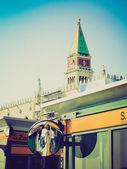 ヴェネツィアのレトロな外観 — ストック写真