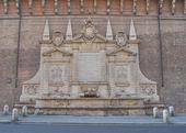 Bologna Italy — Stock Photo