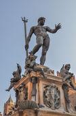 Bologna Italy — Стоковое фото