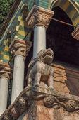 Bologna, italië — Stockfoto