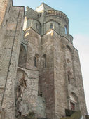 Sacra San Michele — Stock Photo