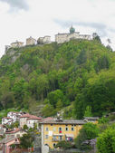 Sacro Monte Varallo — Stock Photo