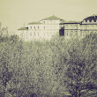Vintage sepia Reggia di Venaria — Stock Photo #38325737