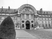 Hotel des Invalides Paris — Stockfoto