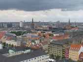 Kopenhagen denemarken — Stockfoto
