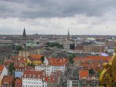 コペンハーゲン デンマーク — ストック写真