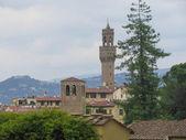 意大利佛罗伦萨 — 图库照片