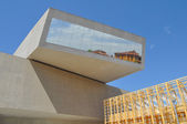 Maxxi Museum in Rome — Stock Photo