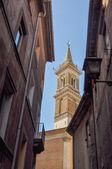 Santa Maria della Pace in Rome — Stock fotografie