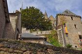 Svatý leonard ve francii — Stock fotografie