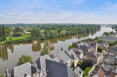 City of Amboise France — Stock Photo