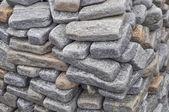 Luserna stone — Stock Photo