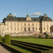 Stock Photo: Drottningholms slott (royal palace) Stockholm, Sweden