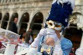 Carnaval de Venise 2013 — Photo
