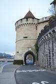 Lucerne - Switzerland — 图库照片