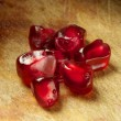 Pomegranate - Stock Photo
