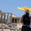 Athens - Greece — Stock Photo #20560449