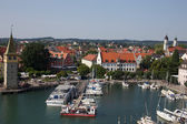 Lindau - Germany — Stock Photo