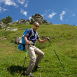 Trekking — Stock Photo #30147435