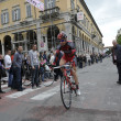 Giro d'Italia 2010 — Stock Photo