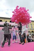 Girod'Italia 2010 — Stockfoto