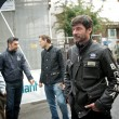 Gianni Bugno for charity Vaillant event - Finale Emilia (MO) — Foto de Stock
