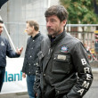Gianni Bugno for charity Vaillant event - Finale Emilia (MO) — Stock Photo