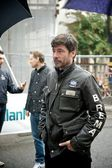 Gianni Bugno for charity Vaillant event - Finale Emilia (MO) — 图库照片