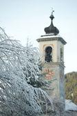 Санта-Мария-Маджоре, Вербания, Италия — Стоковое фото
