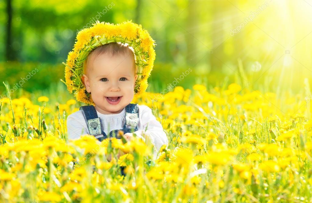 Картинки с природой луг с цветами