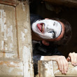 Portrait of Mmime. — Foto Stock #13693145