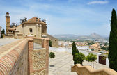 View of Antequera — Stock Photo