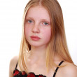 Portrait of young model — Stock Photo #13675048