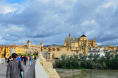 Historic centre of Cordoba — Stock Photo