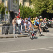 "The 99th cycle race ""Tour de France"" in Pau — Stock Photo #27771161"