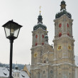 Winter view of St. Gallen — Stock Photo #31466307