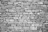 Background of the ancient masonry — Stock Photo