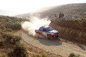Baja Aragon 2013 — ストック写真