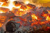 Fire — Stock Photo