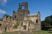 Kirkstall abadía — Foto de Stock